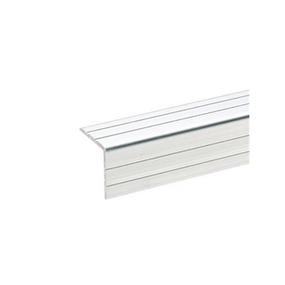 Aluminium Case Angle 22 x 22 mm, 6109