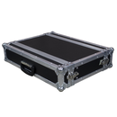 Stage Case Eco Line 19/2HE Rack, Koffergrief, D/D,...