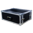 Stage Case Eco Line 19/4HE Rack, suitcasehandle, D/D,...