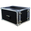 Stage Case Eco Line 19/6HE Rack, suitcasehandle, D/D,...